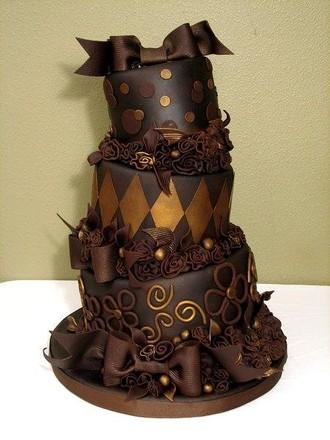 Pensacola Wedding Cakes