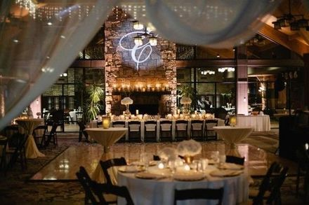 Tulsa wedding venues reviews for venues postoak lodge retreat junglespirit