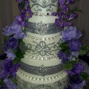 130x130 sq 1459564139050 img344 henna wedding cake