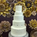 130x130 sq 1459564277789 img3419 white wedding cake