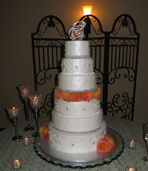 Wedding Cake Stands For Rent Houston