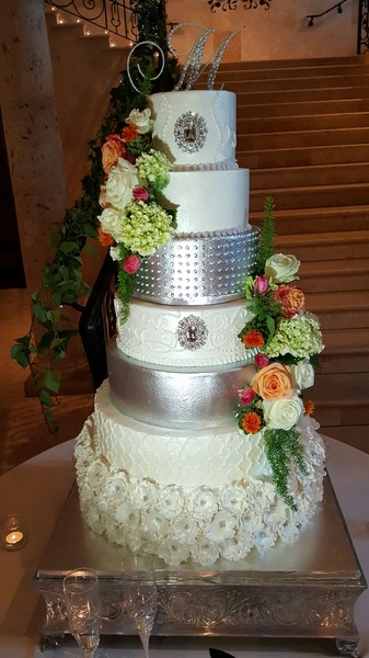 wedding cake in houston texas wedding cakes by tammy allen houston tx wedding cake 22975