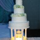 130x130 sq 1419482870995 4 tier fountain cake