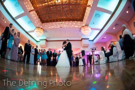 Georginas Weddings And Banquets