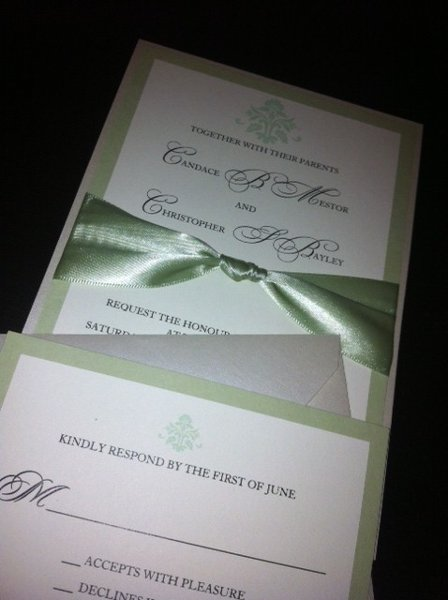 1351024832132 Brenda Miami wedding invitation