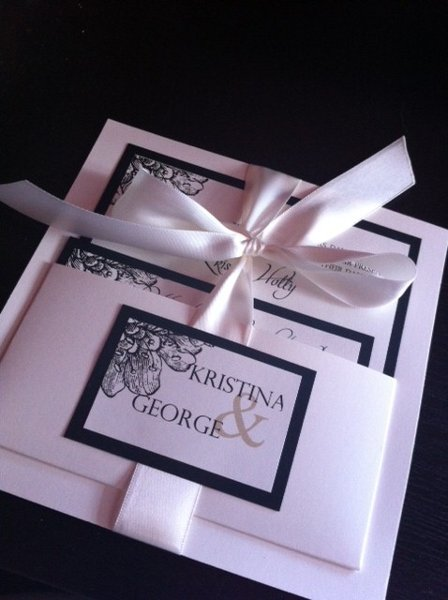 1351024869189 Katieblack2 Miami wedding invitation