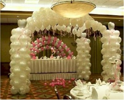 Balloonerific Delivery & Decor