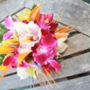 130x130 sq 1414213404240 hawaiian tropical floral bouquet mini or regular