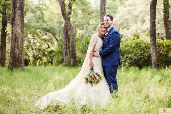 Harmony Gardens Tropical Wedding Garden Reviews, Orlando Venue ...