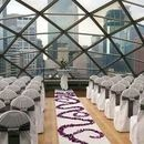 130x130 sq 1529603536 8b1b7591c0da663d dome ceremony aisle art 2