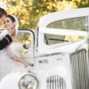 130x130 sq 1368724448327 bride groom wedding car