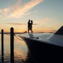 130x130 sq 1368724780256 sunset yacht engagement photo
