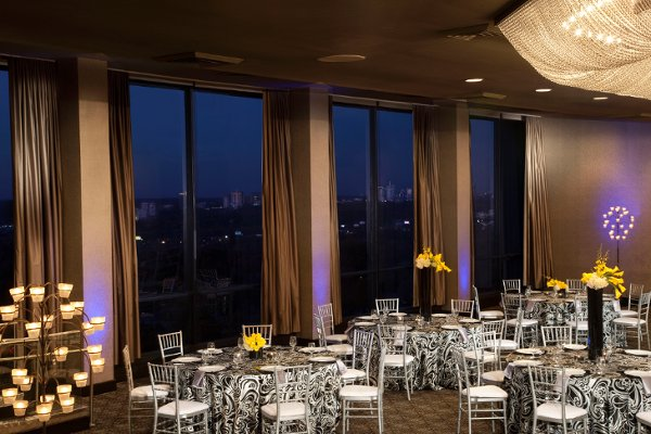 W atlanta midtown atlanta ga wedding venue for W kitchen downtown atlanta