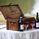 130x130 sq 1320195748482 wineboxandloveletter
