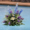 130x130 sq 1252523237778 floatingpoolarrangement