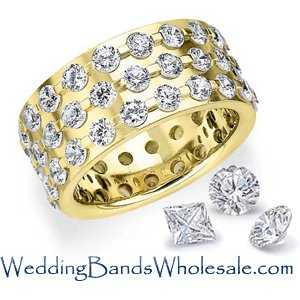 photo 61 of Wedding Bands Wholesale Inc.