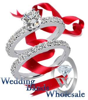 photo 63 of Wedding Bands Wholesale Inc.