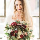 130x130 sq 1449456537827 rich hued portland wedding inspiration 21 600x899