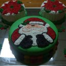 130x130 sq 1295998003269 christmascakes