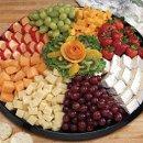 130x130 sq 1242153647734 cheesefruittray