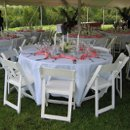 130x130 sq 1242335309968 abbottrentalweddingtables