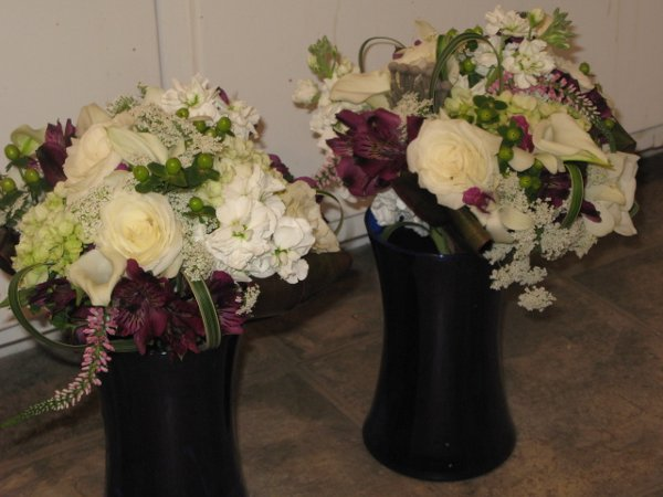 photo 32 of Jewel Tones Flowers