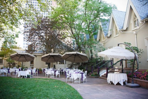 photo 23 of Weddings at Temple Square