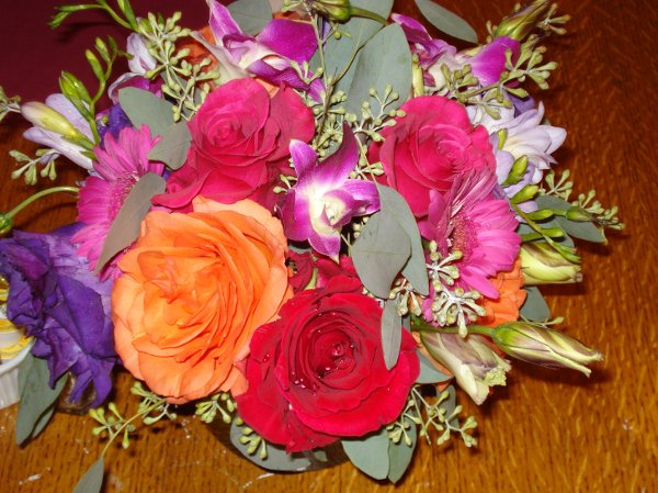 photo 1 of Gina's Floral Enchantment