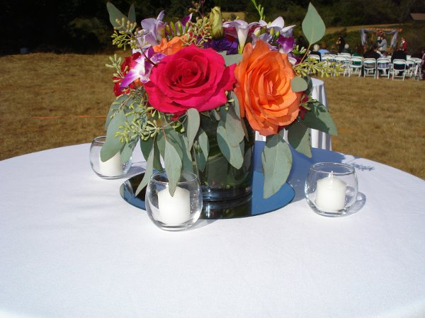 photo 9 of Gina's Floral Enchantment