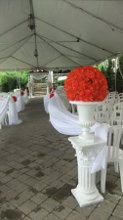nozies wedding events planning and decor photo