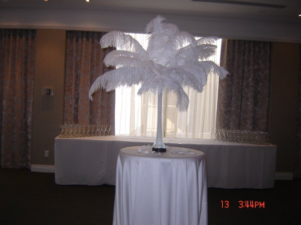 photo 6 of nozies wedding events planning and decor