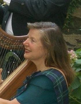 photo 4 of Sneddon & Sneddon, Harp and Flute