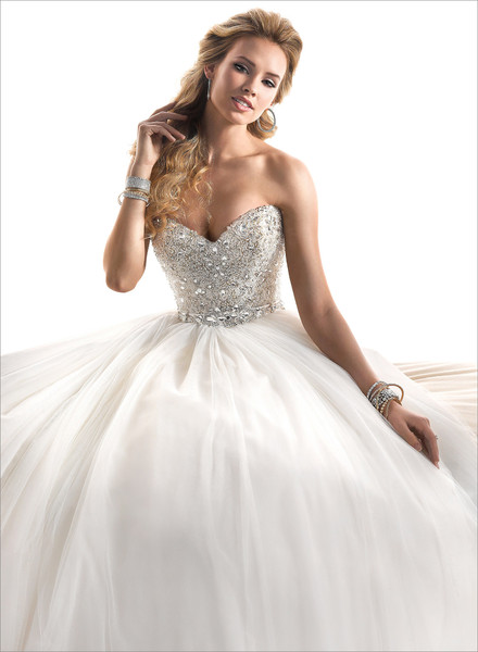 wedding dresses in st louis