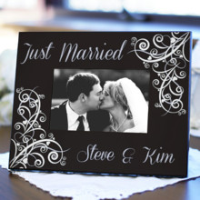 220x220 sq 1401915628918 476110 justmarriedl