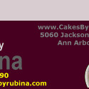 130x130 sq 1377184184352 cakes by rubina