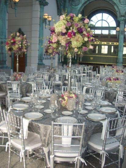 photo 1 of Aaron's Catering of The Palm Beaches