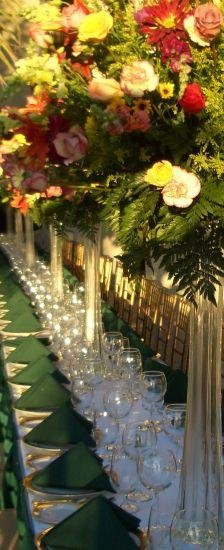 photo 2 of Aaron's Catering of The Palm Beaches