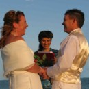 130x130 sq 1465830666965 tropical miami beach wedding ceremony 3 2