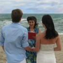 130x130 sq 1465830686124 tropical miami beach wedding ceremony 4 2