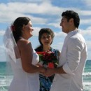 130x130 sq 1465830723732 tropical miami beach wedding ceremony 2 2