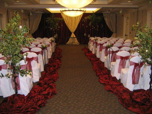 photo 6 of L&M Chair Covers
