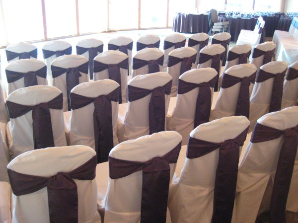 photo 8 of L&M Chair Covers