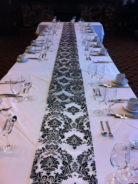 photo 10 of L&M Chair Covers