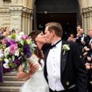 130x130 sq 1454442134973 purple wedding
