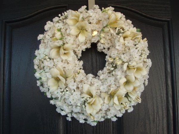 The pampered bride boutique photos flowers pictures