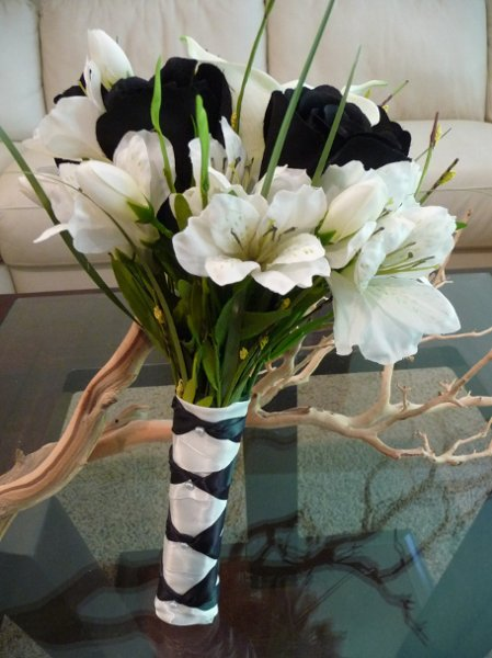Silk Wedding Flowers Atlanta Ga : The pampered bride boutique photos flowers pictures