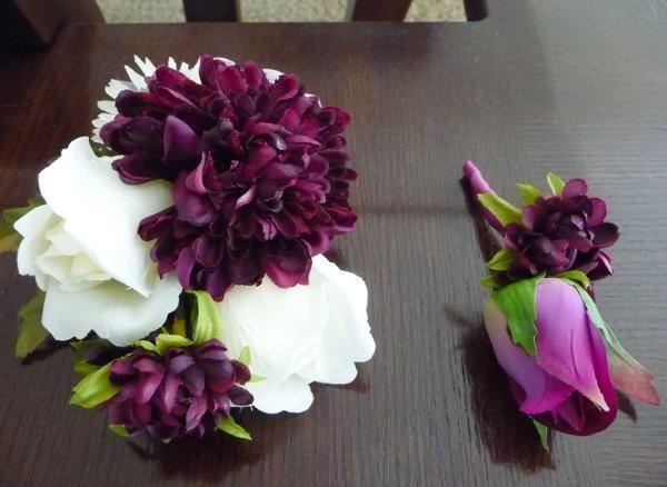 1296477613281 P1050607 Savannah Wedding Florist