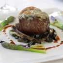 130x130 sq 1425950030923 blue cheese crusted filet mignon