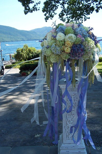 photo 22 of Black Iris Floral Events Co. Inc