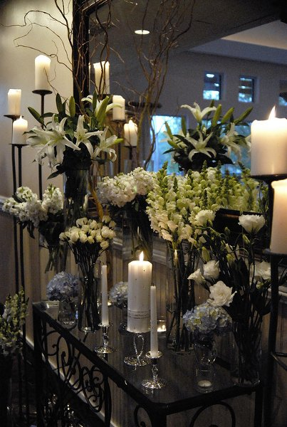 photo 31 of Black Iris Floral Events Co. Inc